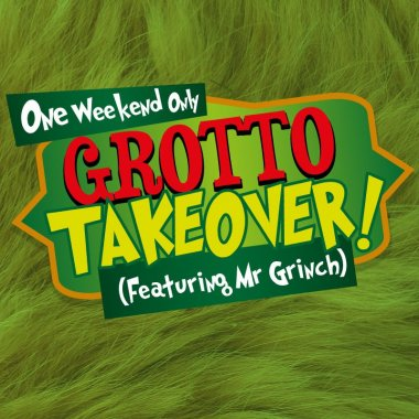 Grinch Takeover Mobile 800X800
