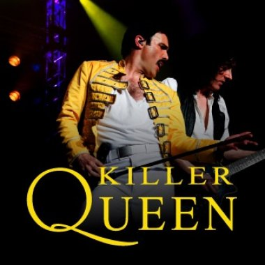 Killer Queen Thumbnail