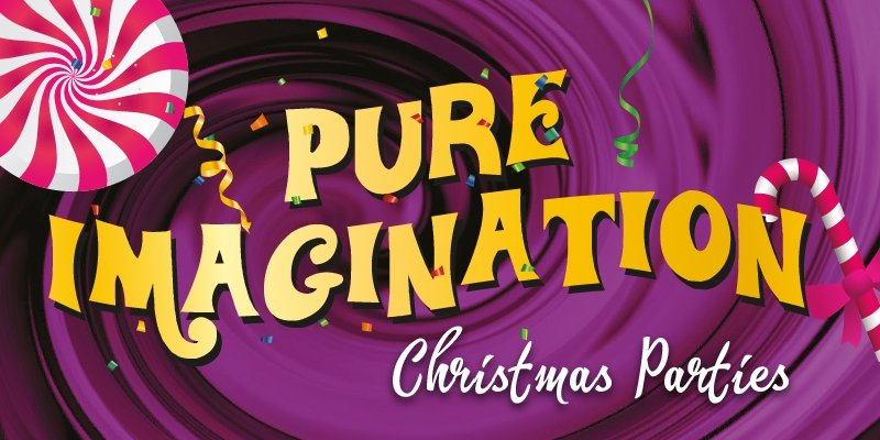 Pure Imagination 800X400
