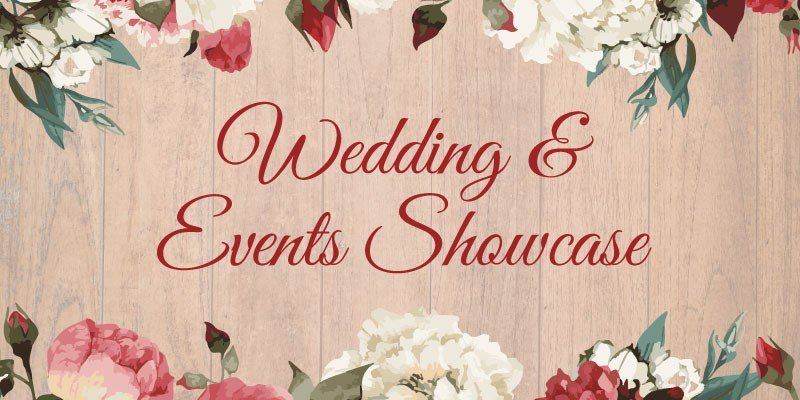 Wedding Events Showcase 2019 Sept Event Listing 800X400