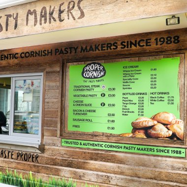 Pasty Makers