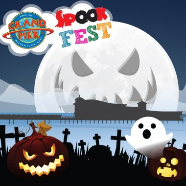 Spook Fest 800Px By 800Px