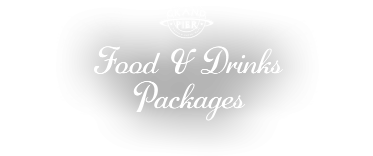 Food & Drinks Packages logo